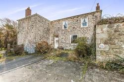 Semi Detached House For Sale Roseworthy Camborne Cornwall TR14
