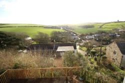 Detached House For Sale St. Just Penzance Cornwall TR19