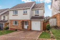 Detached House For Sale  Camborne Cornwall TR14