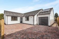Detached Bungalow For Sale Rosudgeon Penzance Cornwall TR20
