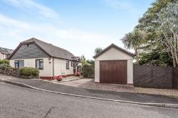 Detached Bungalow For Sale  Camborne Cornwall TR14