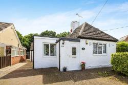 Detached Bungalow For Sale Tyler Hill Canterbury Kent CT2