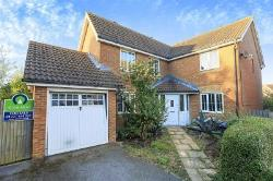 Detached House For Sale Hersden Canterbury Kent CT3