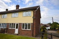 Semi Detached House For Sale Broad Oak Canterbury Kent CT2