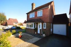 Detached House For Sale Old Wives Lees Canterbury Kent CT4