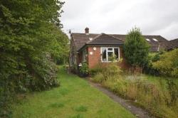Semi - Detached Bungalow For Sale Chartham Canterbury Kent CT4