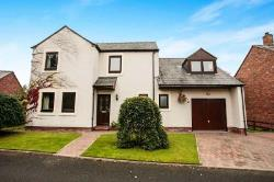 Detached House For Sale Heads Nook Brampton Cumbria CA8