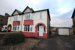 Semi Detached House To Let  Carlisle Cumbria CA3