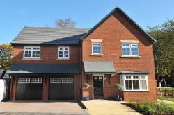Detached House For Sale  Carlisle Cumbria CA2