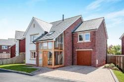 Detached House For Sale Thurstonfield Carlisle Cumbria CA5