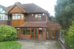 Semi Detached House For Sale  Birmingham West Midlands B34