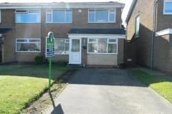Semi Detached House For Sale Chelmsley Wood Birmingham West Midlands B37