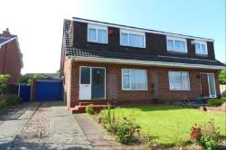 Semi Detached House For Sale Castle Bromwich Birmingham West Midlands B36