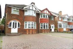 Semi Detached House For Sale Hodge Hill Birmingham West Midlands B34