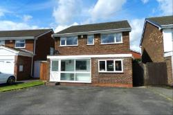 Detached House For Sale Castle Bromwich Birmingham West Midlands B36