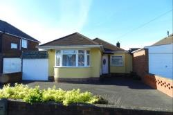 Detached Bungalow For Sale Shard End Birmingham West Midlands B34