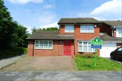 Detached House For Sale Shard End Birmingham West Midlands B34