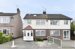 Semi Detached House For Sale Chadwell Heath Romford Essex RM6
