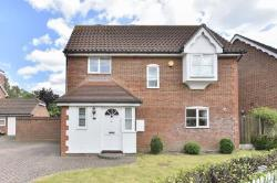 Detached House For Sale Chadwell Heath Romford Essex RM6