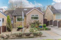 Detached Bungalow To Let  Rotherham South Yorkshire S61