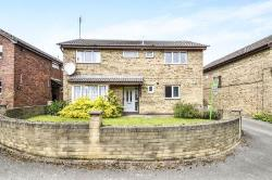 Detached House For Sale Thorpe Hesley Rotherham South Yorkshire S61