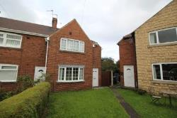 Semi Detached House To Let Thorpe Hesley Rotherham South Yorkshire S61