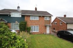 Semi Detached House To Let Burncross Sheffield South Yorkshire S35