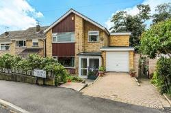 Detached House To Let Chapeltown Sheffield South Yorkshire S35