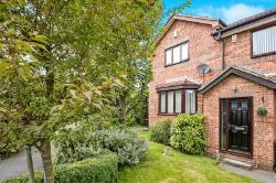 Semi Detached House To Let Chapeltown Sheffield South Yorkshire S35