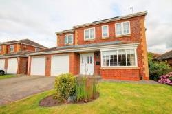 Detached House To Let  Chester Le Street Durham DH3