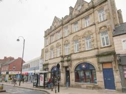 Flat To Let  Chester Le Street Durham DH3