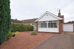 Semi - Detached Bungalow To Let  Chester Le Street Durham DH3