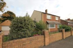 Detached House For Sale  Sacriston Durham DH7