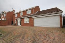 Detached House For Sale  New Lambton Tyne and Wear DH4
