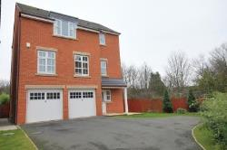 Detached House For Sale  Chester Le Street Durham DH3