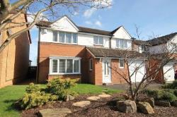 Detached House For Sale  Ouston Durham DH2
