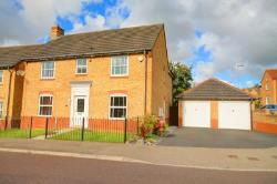 Detached House For Sale Birtley Chester Le Street Durham DH3