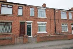 Terraced House To Let Pelton Fell Chester Le Street Durham DH2