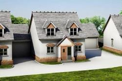 Detached House For Sale Langwith Mansfield Derbyshire NG20