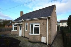 Detached Bungalow For Sale Temple Normanton Chesterfield Derbyshire S42