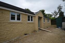 Detached Bungalow For Sale Wingerworth Chesterfield Derbyshire S42