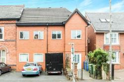 Flat For Sale  Chesterfield Derbyshire S40