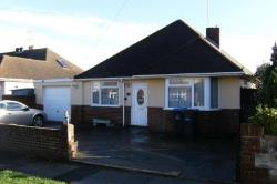 Detached Bungalow To Let  Margate Kent CT9