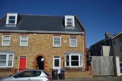Semi Detached House To Let Cliftonville Margate Kent CT9