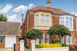 Semi Detached House For Sale Cliftonville Margate Kent CT9