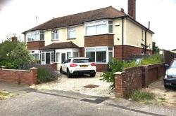 Semi Detached House To Let  Margate Kent CT9