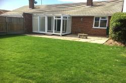 Semi - Detached Bungalow To Let Cliftonville Margate Kent CT9