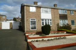 Semi Detached House To Let Whitwick Coalville Leicestershire LE67