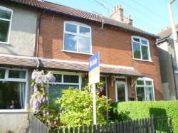 Other To Let Hugglescote Coalville Leicestershire LE67