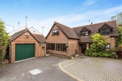 Detached House For Sale Swannington Coalville Leicestershire LE67